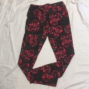 Price is firm Women's/ juniors leggings bundle